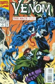 Venom The Mace